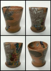 Win this hand-made tumbler!!